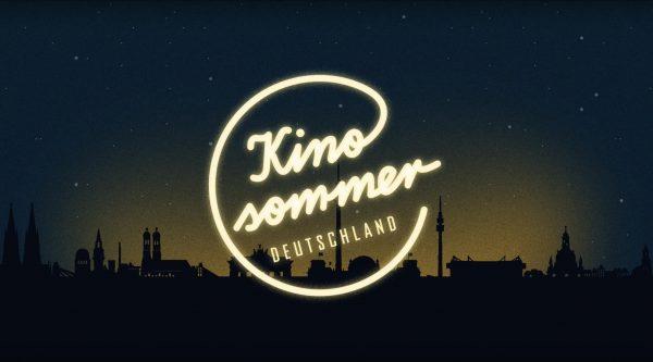 Kinosommer Deutschland